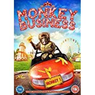 Monkey Business [DVD]